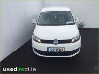 Volkswagen Caddy 1.6 TDI 75BHP 5DR (106)