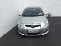 Toyota Auris 1.4 Petrol TERRA 5DR (73)