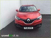 Renault KADJAR DYNAMIQUE NAV DCI (79)