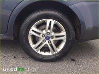 Ford Galaxy GALAXY 1.6 TDCI ZETEC 7 Seater (136)