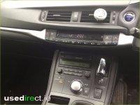 Lexus CT200h CT 200H SE-L 5DR AUTO (58)