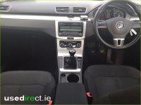 Volkswagen Passat TL 1.6TDI 105HP (137)