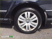 Volkswagen Passat HL 2.0TDI 110BHP (134)