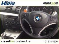 BMW 1 Series 118D SPORT COUPE 2DR (14)
