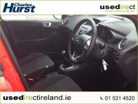 Ford Fiesta ZETEC 1.25 60PS M5 4DR (110)
