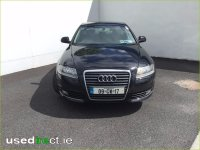 Audi A6 2.0 TDI 136 MULTI SE 4DR **AUTO** (109)