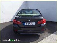 BMW 5 Series SE 520d 4DR *AUTO LEATHER* (69)