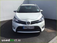 Toyota Verso EXCEL D-4D ** 2.0 DIESEL LEATHER**(160)