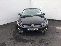 Volkswagen Passat **HIGHLINE AUTO** 2.0 TDI D6F 150HP (94)