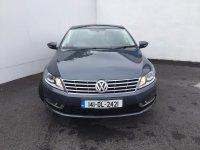 Volkswagen CC 2.0 TDI GT BMT 140PS 4DR (49)