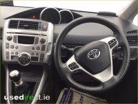Toyota Verso 2.0 D4D LUNA RC 5DR **7 SEATER** (139)