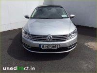 Volkswagen CC CC SPORT 2.0TDI **AUTO** 140BHP (106)
