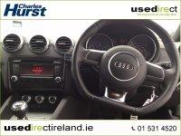 Audi TT 2.0 TDI 170 QUARO 2DR (187)