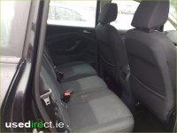 Ford C-Max C-MAX 1.6 TDCI ZETEC 115BHP 5D (180)