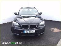 BMW X1 SD18D M SPORT Z1M1 4DR (175)