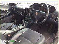 Porsche Boxster BOXSTER 2.7 CONVERTIBLE (108) 1 YEARS TAX