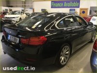 BMW 4 Series 420D SE Grand Coupe 4DR (193)