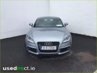Audi TT 2.0 TFSI 200 Q S-T 2DR AUTO (207)