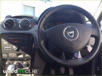 Dacia Duster DUSTER SIGNATURE 1.5DCI 110 4D (88)