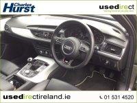 Audi A6 AVANT 2.0TDI 177 S LINE (253)