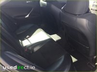 Lexus IS MC2 F-SPORT 4DR **ALCANTARA + HEATED SEATS** (143)