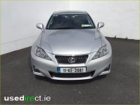 Lexus IS MC2 D S-DESIGN 4DR (58)