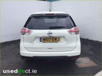 Nissan X-Trail ACENTA DCI CVT **AUTO PAN ROOF ** (252)