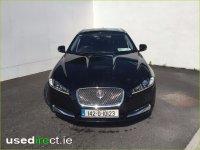 Jaguar XF SPORTBRAKE 3.0 D LUX **SUN ROOF AUTO** (42)