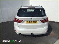 BMW 2 Series 218D SE GRAN TOURER **AUTO 7 SEATER** (55)