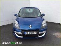 Renault Scenic SCENIC 1.5DCI 106 PRIVILEGE TO **NAVI** (21)