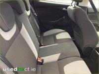 Ford Focus ZETEC TDCI (225)