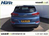 Hyundai Tucson S BLUE DRIVE 2WD C (16)
