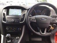 Ford Focus ZETEC TDCI **NAVI** (80)