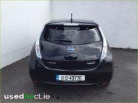 Nissan Leaf NISSAN LEAF **AUTO** (99)