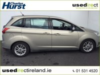 Ford Grand C-Max ZETEC TDCI **7 SEATER** (159)
