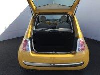 Fiat 500 1.2 COLOUR THERAPY E6 2DR **AUTO** (164)