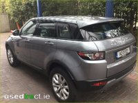 Land Rover Range Rover Evoque RANGE EVOQUE PURE TECH **AUTO LEATHER** (156)