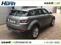 Land Rover Range Rover Evoque RANGE EVOQUE **AUTO LEATHER** (156)
