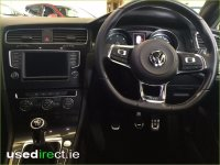 Volkswagen Golf GTD 2.0TDI 184HP 5DR (76)