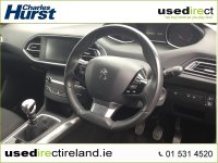 Peugeot 308 ACTIVE SW HDI