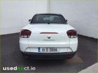 Renault Megane CABRIO 1.5 DCI 110 TOM **NAVI** (246)