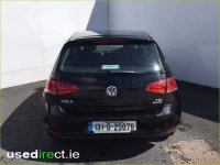 Volkswagen Golf CL 1.6TDI M5F 105HP 5DR (256)