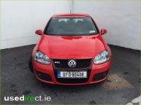 Volkswagen Golf 2.0 GTI 3DR F (32)
