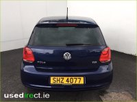 Volkswagen Polo MATCH EDITION TDI (13)