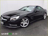 Mercedes-Benz SL SL 350 3.5 AMG SPORT 2DR **AUTO** (23)