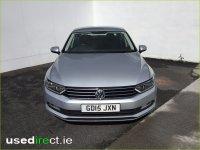 Volkswagen Passat S TDI BLUEMOTION (236)