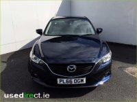 Mazda 6 SE-L **NAV D AUTO** (153)