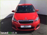 Peugeot 108 ACTIVE (143)