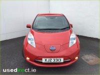 Nissan Leaf TEKNA **AUTO LEATHER* (105)