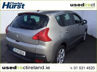 Peugeot 3008 3008 1.6 HDI ACTIVE 112BHP 5DR (246)